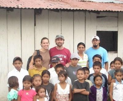 Nicaraguaschool